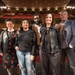 Belgrade Theatre announces Creative Leads for City of Culture 2021