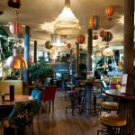Celebrate the Opening of a New Balloon Bar in Leicestershire this Weekend!