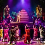 Joseph and the Amazing Technicolor Dreamcoat Brings Rainbow of Colour to Birmingham