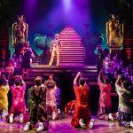 Joseph and the Amazing Technicolor Dreamcoat Brings Rainbow of Colour to Birmingham