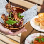 The Colmore Food Festival is Back!