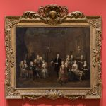 Important William Hogarth painting saved for the nation