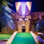 Treetop Adventure Golf Opens in Leicester in Time for Father's Day