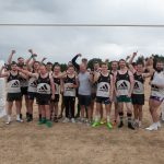 Robbie's Rugby Festival Backed By Two Tigers and England Rugby Legends
