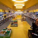 A Brand New LEGO Store Is Coming To Birmingham In Time For Christmas!