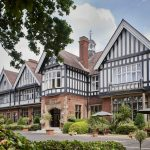 Coventry hotel the latest to have luxurious Laura Ashley makeover
