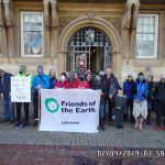 Leicester Friends of the Earth win again!