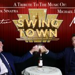 Swing Town Comes To Leicestershire