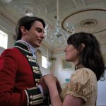 Belvoir Castle Hosts it's First Outdoor Performance of 'Pride & Prejudice'