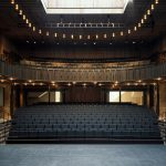 East Midlands Opera House in Running for RIBA's Best New Building