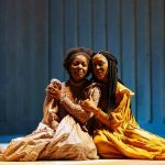 The Color Purple Opens at Curve- We talk to Director Tinuke Craig