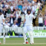 Howzat! England cricket star to host exclusive evening at The Ivy Temple Row