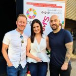 Birmingham Publicity Association raises hundreds for city charity