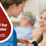 Give Someone Another Summer - Don't Forget to Donate Blood in Leicester