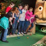 Go Wild This Summer Holiday In Leicester's Very Own Amazon Rainforest!