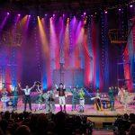 Circus 1903 Performs at Birmingham Hippodrome this Autumn