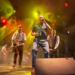 Start the season with live music at the Belgrade Theatre