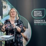 A celebration of science and culture: British Science Festival to transform Coventry and Warwickshire