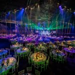 Fiery Festivities: Have a mesmerising Moroccan night at Christmas Party World