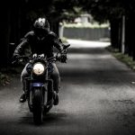 Is Road Safety for Motorcyclists Improving?