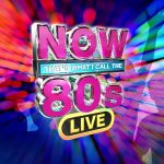 Win Tickets to Now That's What I Call The 80s Live at De Montfort Hall