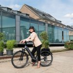 Improve Your Fitness With an Electric Bike