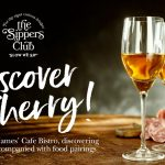 Learn To Sip!  A Sippers Club Launches In Leicester On September 10th