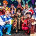 The Fairest Panto Cast in the Land... Snow White and the Seven Dwarfs Comes to Birmingham
