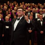 Leicester Philharmonic Choir is on a quest for singers!