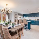 Luxury Riverside Show Home Now Open In Welford On Avon