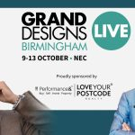 Free Tickets From Love Your Postcode For Grand Designs Live