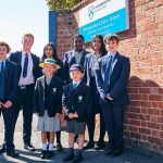 Loughborough Amherst School Celebrates New Chapter In Its History