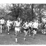 40 Years Running: Leicester Marathon