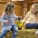 UK's 'ultimate day out for animal lovers' returns to Birmingham