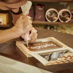 Sweet Like Chocolate: Thorntons Opens The Doors Of Its Newly Refurbished Beautiful Birmingham Store