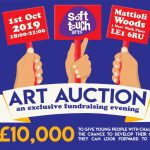 Get Your Hands On Art By Established Artists And Rising Stars At Exclusive Charity Auction