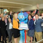 The Latest News from Birmingham Airport this Autumn!