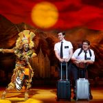 The Mormons are in town! We Review The Book of Mormon at Birmingham Hippodrome