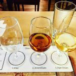 The Sippers Club Leicester celebrates International Sherry Week.