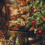 Explore Lands Far, Far Away at Chatsworth this Christmas