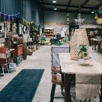 Very Vintage launches furniture showroom at Leicestershire farm
