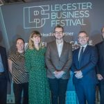 Leicester Business Festival celebrates five years, 500 events and 36,000 attendees