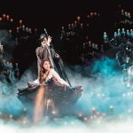 Record-breaking original production of The Phantom of the Opera is heading to Birmingham