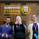 New charity sandwich shop serves up work experience for people with learning disabilities