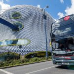 National Express leads the way to making Birmingham the UK's first Living Wage city