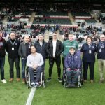 Leicester Tigers announce charity partners for 2019/2020 season