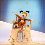 Kipper's Snowy Day arrives at Midlands Arts Centre Birmingham