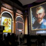 Immersive Van Gogh Art Exhibition Coming To Leicester