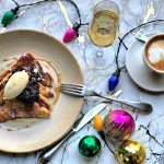 Celebrate The Festive Season With A Bottomless Brunch