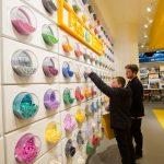 New LEGO Store Opens in Birmingham